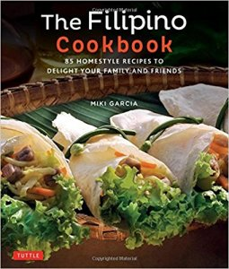 filipino cookbook